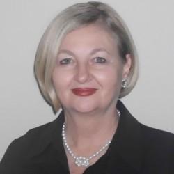 Pastor Joan Keeling