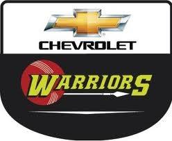 Chevrolet and Warriors shine at SA Sports Oscars