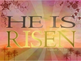 Easter – A Time To Reflect