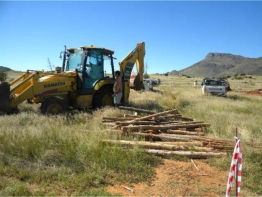 Miraculous transformation of Karoo heartland