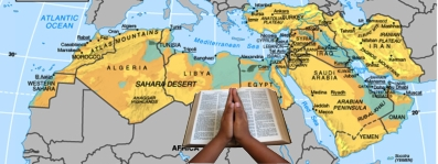 Middle East Muslims turning to Jesus but persecution increasing