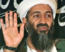 Osama Bin Laden killed by US forces in Pakistan