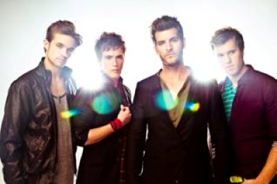 Anthem Lights debut album launching in SA soon