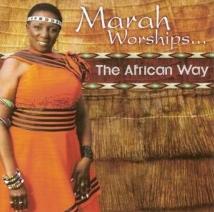 Beautiful traditional worship album from renewed Marah