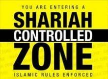 British Muslims urged to reject democracy, embrace shari'a-ruled 'emirates'