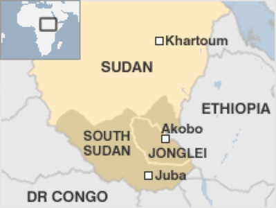 South Sudan becomes independent nation