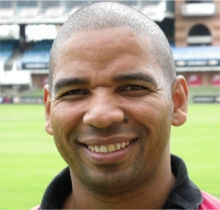 Cricket is vehicle for Gospel, says new EP Cricket coach