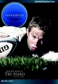 Youth Bytes rugby DVD great tool for discipling youngsters