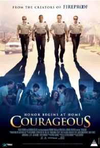 Courageous opens in SA cinemas in January