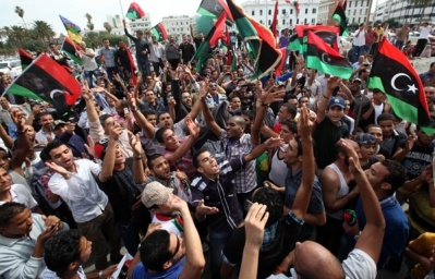 Gaddafi dead: Bright future for Libya – but what fate for Christians?