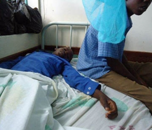 Attack on Church Compound in Kenya Kills Two, Wounds Three