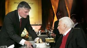 Billy Graham: Why I am grateful at 93
