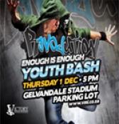 RevolutionYouth Bash kicks off PE festive season