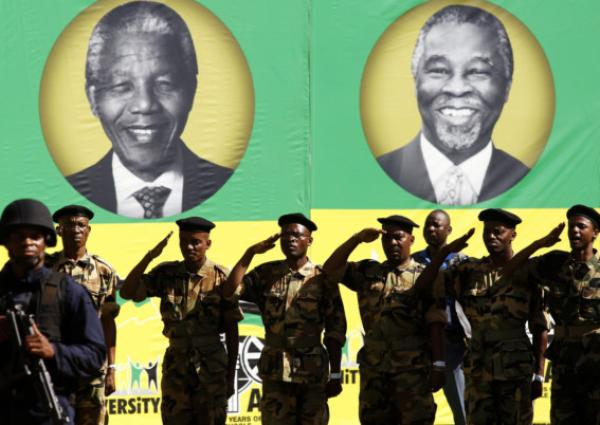 ANC: 100 and not out…yet!