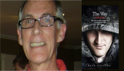 Author on mission to alert Church to pagan threat
