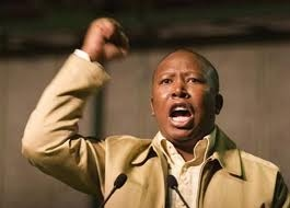 So, what is the big deal about Julius Malema?