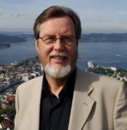 Lars Enarson talk on Israel, Middle East