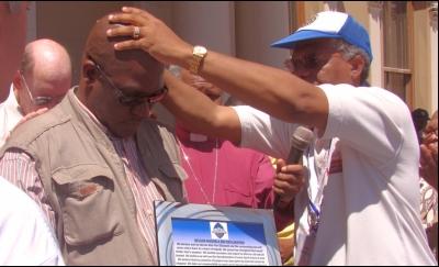 Nelson Mandela Bay Mayor acknowledges power of prayer