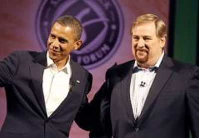 Rick Warren tweets: 'I'd go to jail rather than cave in' on Obamacare mandate