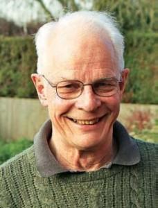 Operation World author Patrick Johnstone visits SA