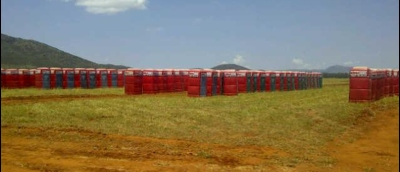 MMC Limpopo ready for men to arrive next week