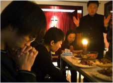 China plans to eradicate house churches
