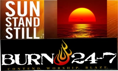 Blazing hot weekend worship dates in Cape Town, PE