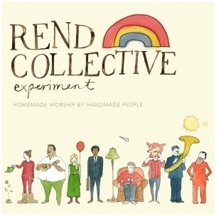 Amazing, fun, folksy, quirky album that deserves place in church worship!