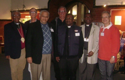 Anglican defenders of true gospel inspired after London meeting