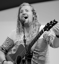 S Africans laying down religious barriers, insecurities, to worship — Sean Feucht