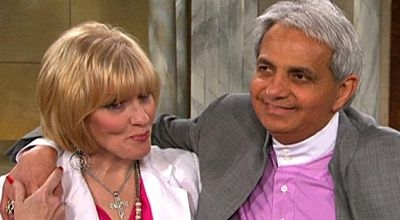 Benny Hinn and ex-wife set remarriage date
