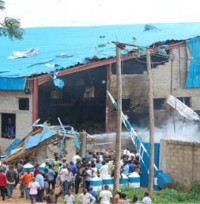 Islamists bomb three churches in Kaduna state, Nigeria