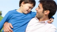 Major study shows children need love from fathers as much as mothers