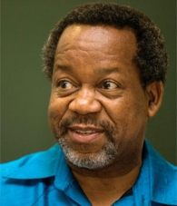 ACDP President, Kenneth Meshoe.