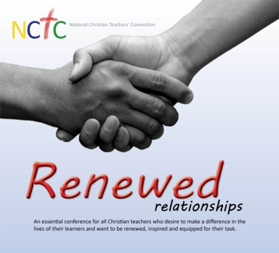 Restoring relationships to keep Christian teachers in the profession