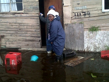 PE township flooding unleashes hardship and compassion