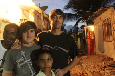 Missions are on God's heart, says young leader after India trip