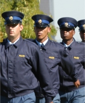 Serve like Jesus, police told at national prayer day