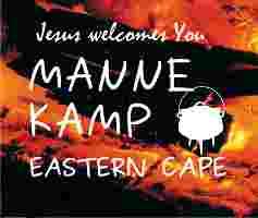 Manne Kamp, Eastern Cape
