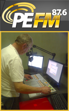 New Christian community radio station launching in PE