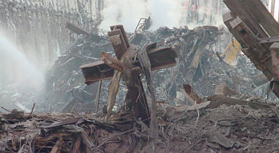 9/11 sees atheists launch war on Christianity