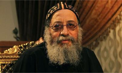Egypt's Coptic Christians choose new pope