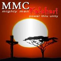 Hot, hot, Kalahari tested faith and fighting spirit of Mighty Men