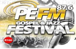 PE FM hosting Gospel jazz festival