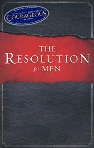 Giveaway Competition Week 4: The Resolution For Men book