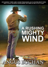 Angus Buchan: A Rushing Mighty Wind