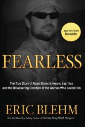 Fearless — chronicle of unlikely hero who became true warrior