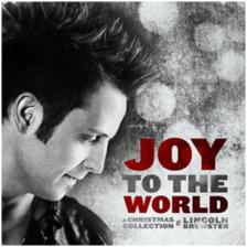 Hit Christmas album by Lincoln Brewster
