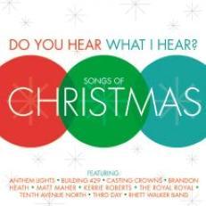Enjoyable compilation captures real Christmas spirit