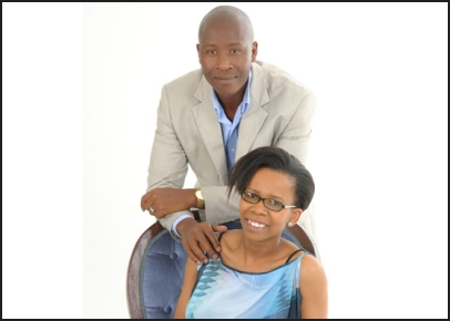 Mighty big surprise for Karoo Mighty Men speaker, Afrika Mhlophe!